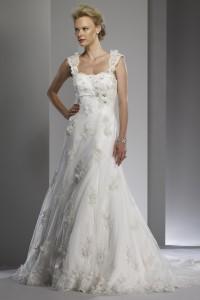 ウェディングドレス W9206