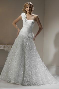 プリンセスウェディングドレス