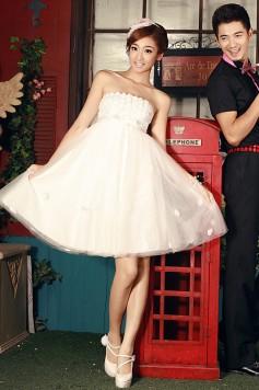 結婚式ドレス_二次会ドレス_披露宴ドレス_パーティードレス_フォーマルドレス_演奏会ドレス P1017