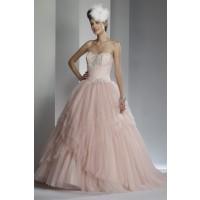 ウェディングドレス W9209