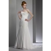 ウェディングドレス W9602
