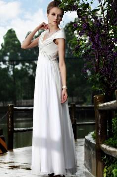 結婚式ドレス_二次会ドレス_披露宴ドレス_パーティードレス_フォーマルドレス_演奏会ドレス W8140