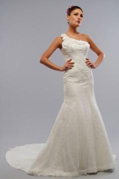 ウェディングドレス W9006