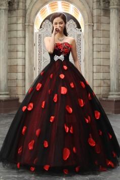 ウェディングドレス  カラードレス C5011
