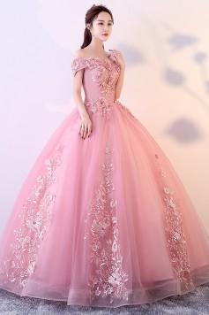 演奏会ドレスやステージドレスに人気 ロングドレスAライン C5122